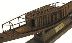 Wooden Museum Model Kits / by Woody JOE Woody JOE. reproduces Khufu ship with a wooden kit.